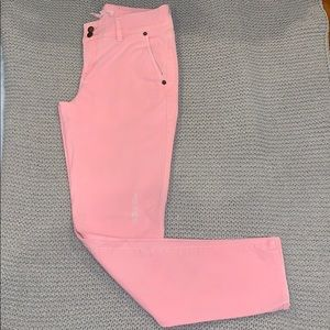 BCBGeneration Pink Jeans